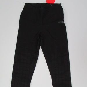 The North Face Power Form HR Crop Legging Md NEW